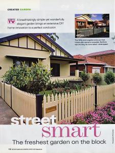 Street Smart Pod Gardens